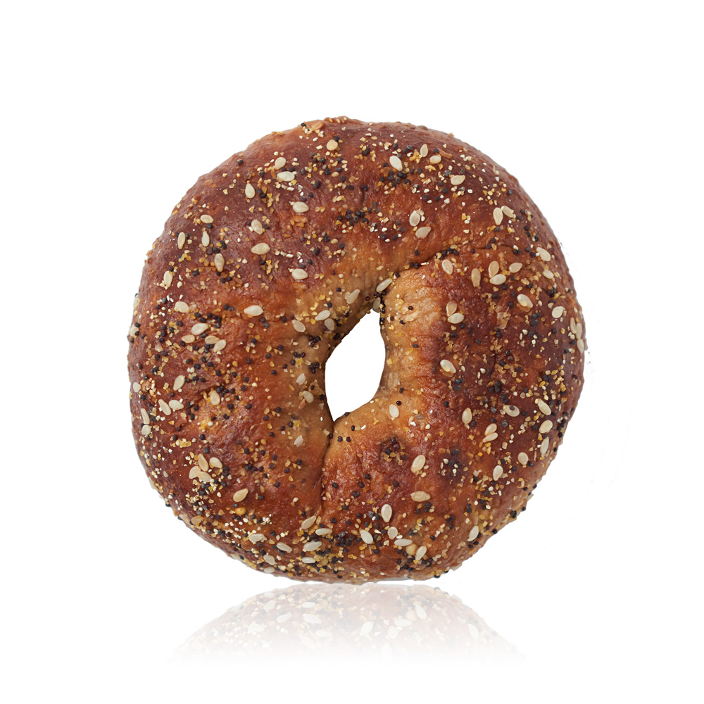 Western perfect s. Bagel clipart carbohydrates