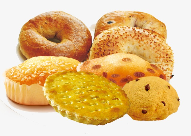 Bagel clipart danish pastry. Toast food bread png