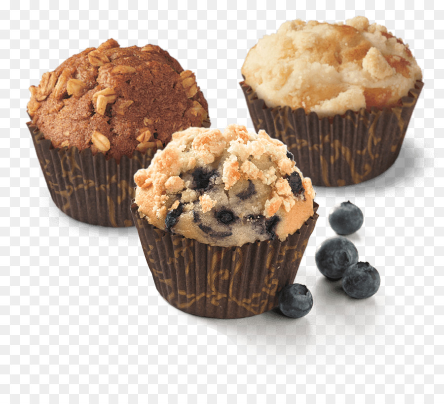 Muffin bakery streusel png. Bagel clipart danish pastry