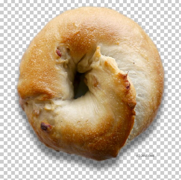 Bagel clipart danish pastry. Fauchon bakery bialy png