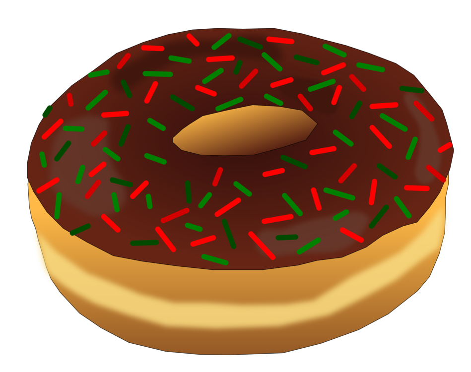 Png royalty free svg. Donut clipart bagel