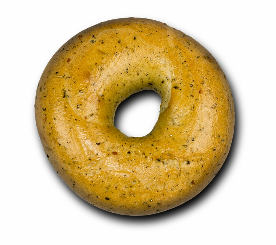 Pesto free png images. Bagel clipart yellow