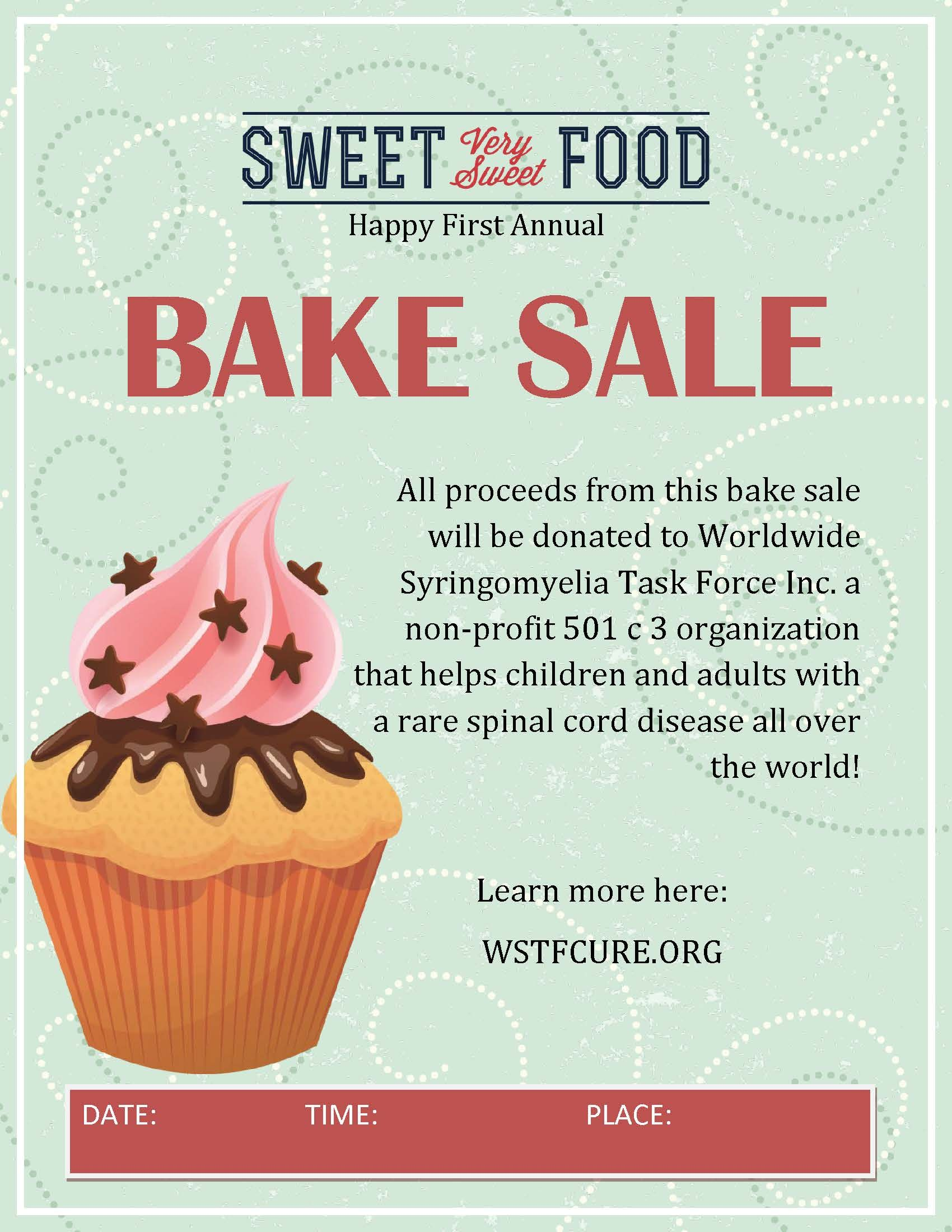 Baked goods clipart auction. Participate and do a