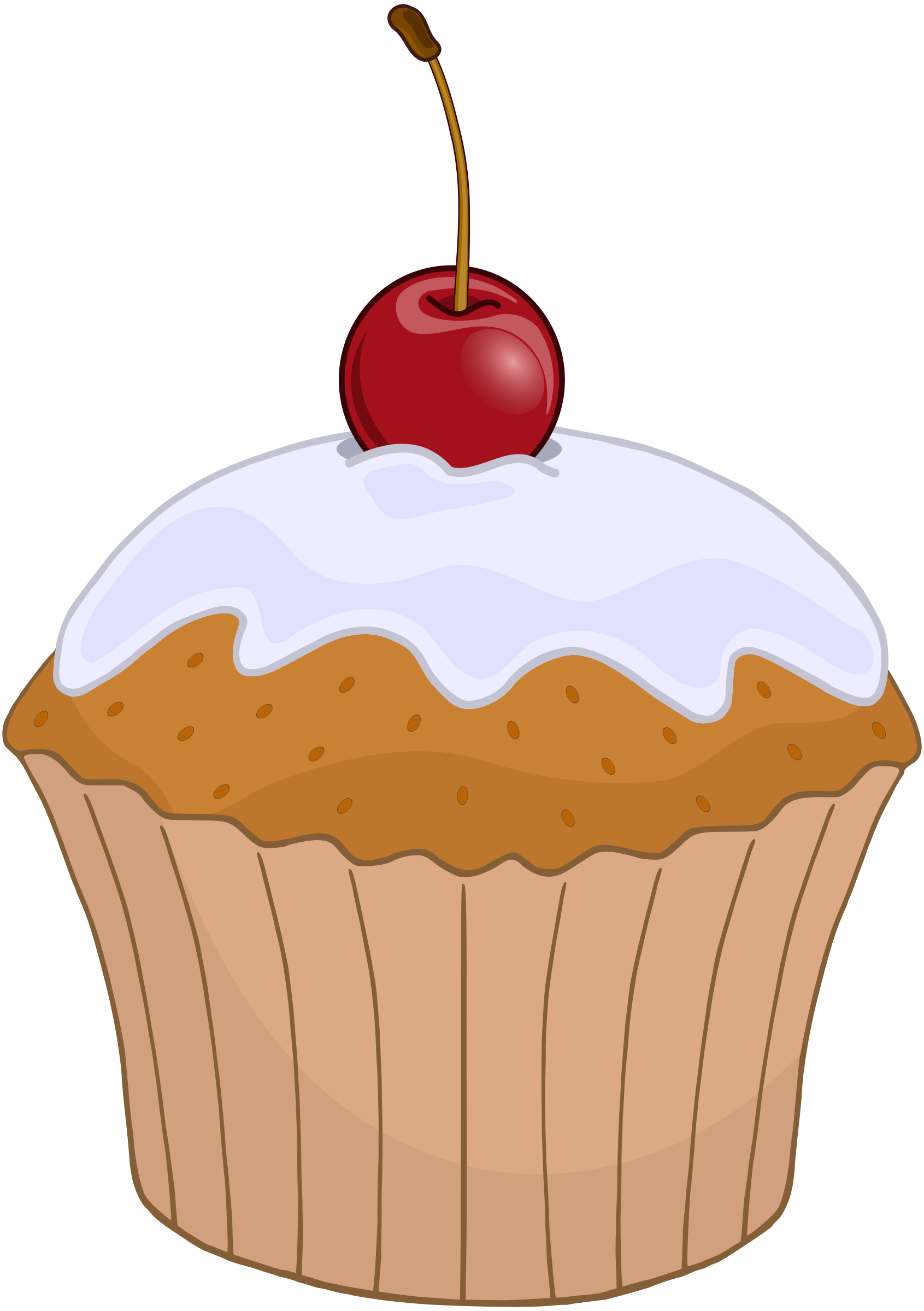 Muffins clipart cartoon. Muffin big image png