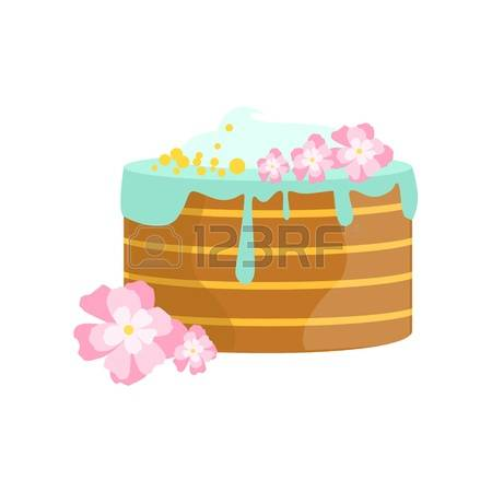 Icing dessert pencil and. Baked goods clipart baked goody