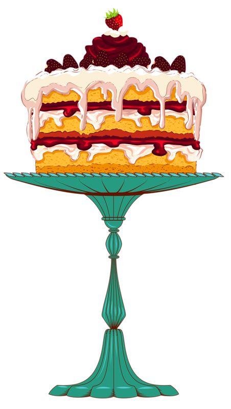 Desserts clipart desert food.  best images on