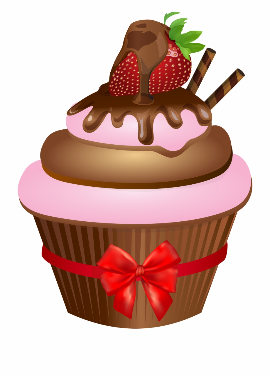 Baked goods clipart baked sweet. Desserts free png images