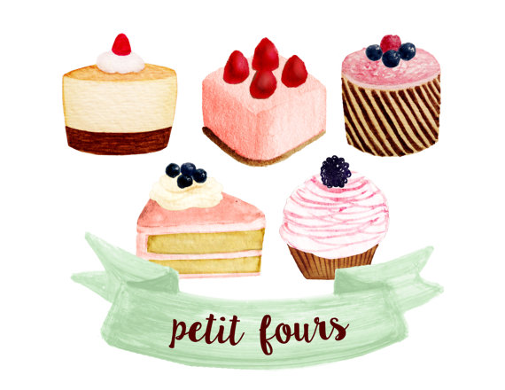 Bakery clipart baked goods. Cupcake bake party clipartbakery