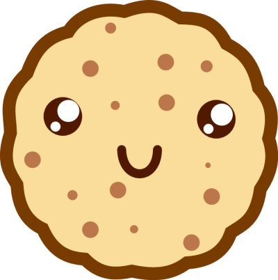 Baked goods clipart biscuit. Download cookie free png