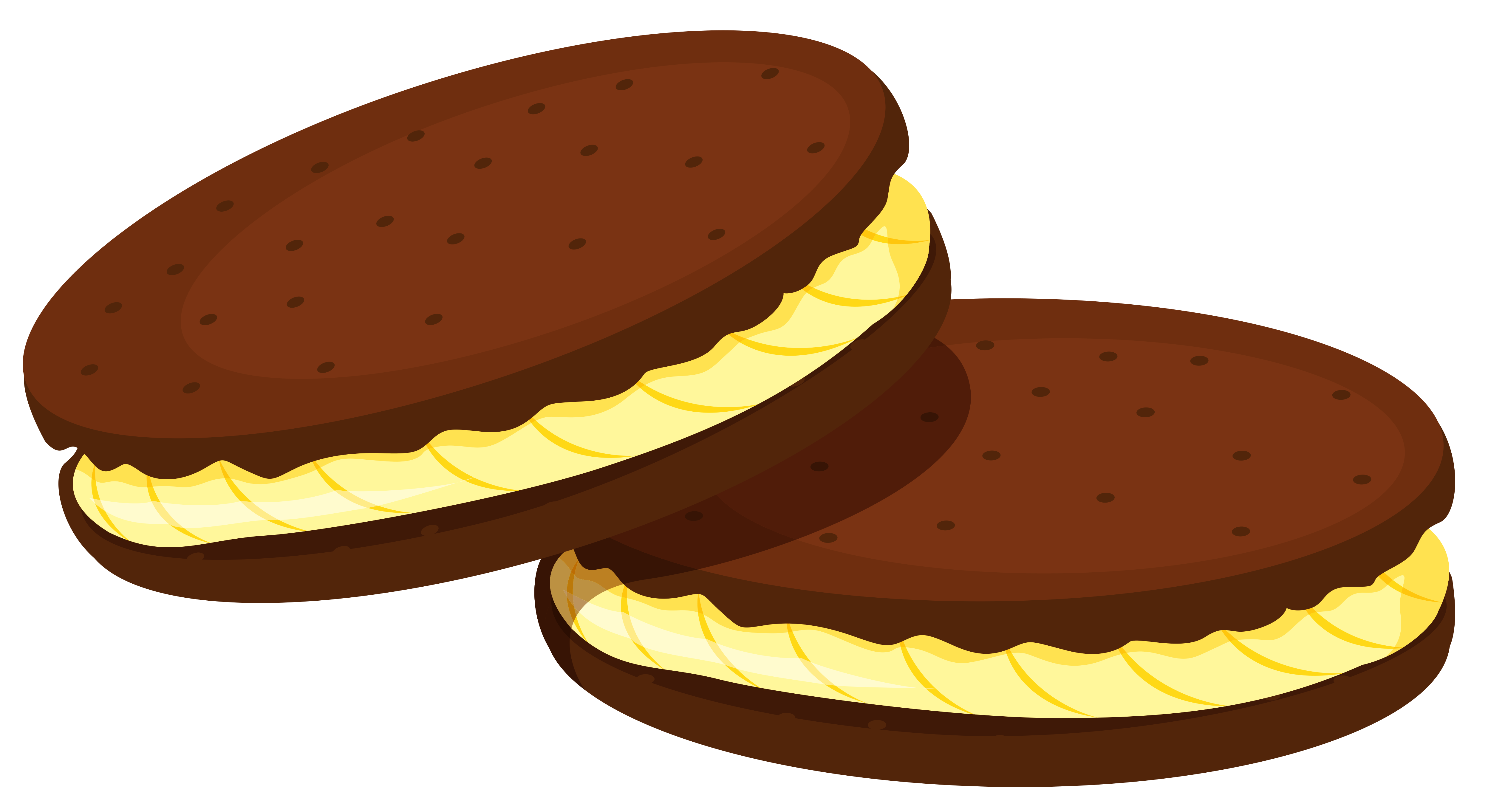 Cookies clipart cookie platter. Cocoa sandwich biscuit png
