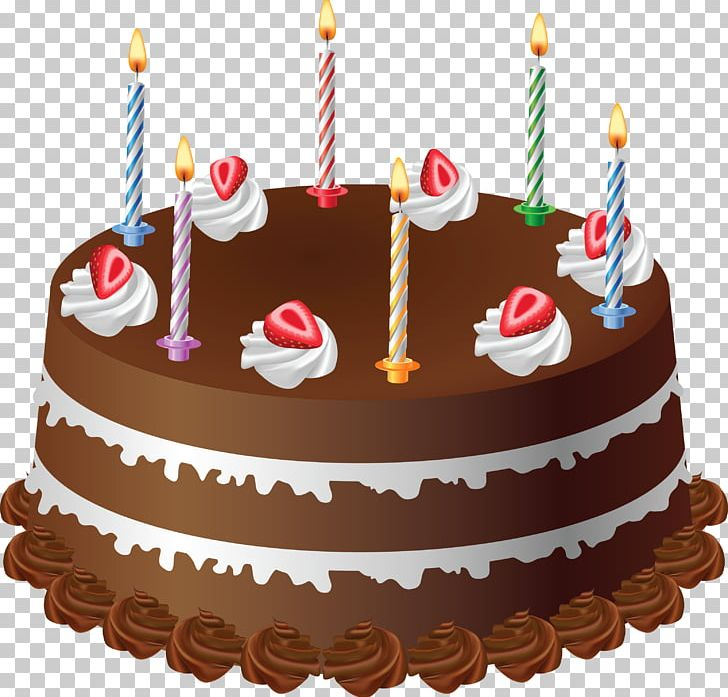 Baked goods clipart cake. Birthday layer chocolate png