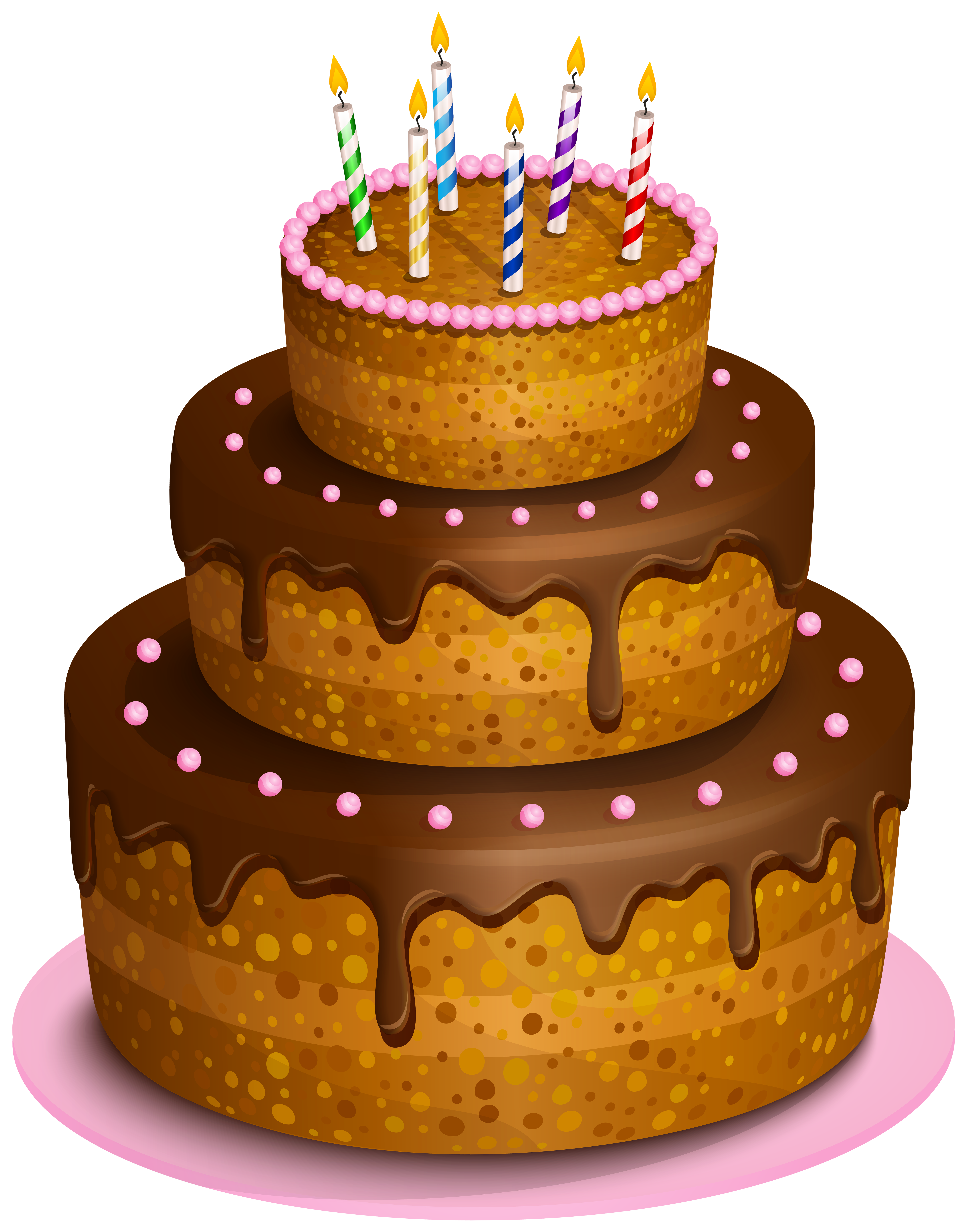 Baked goods clipart cake. Birthday transparent png clip