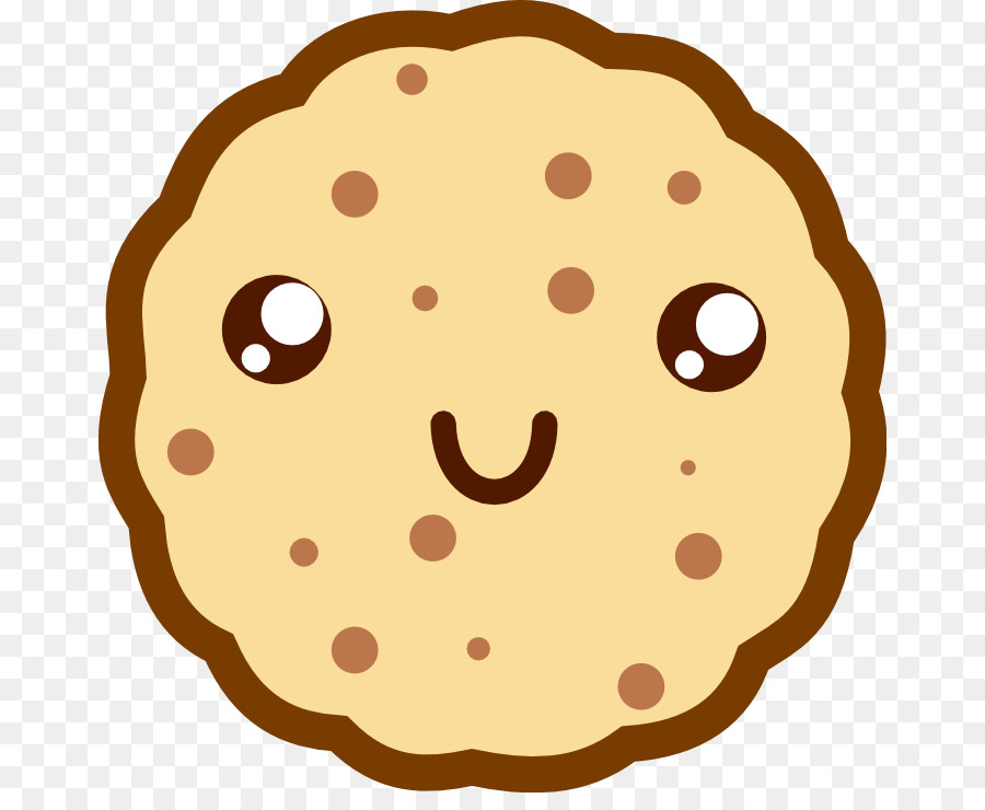 Baked goods clipart chocolate chip cookie. Cake clip art kawaii