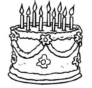 Baked goods clipart drawing. Slice of cake at