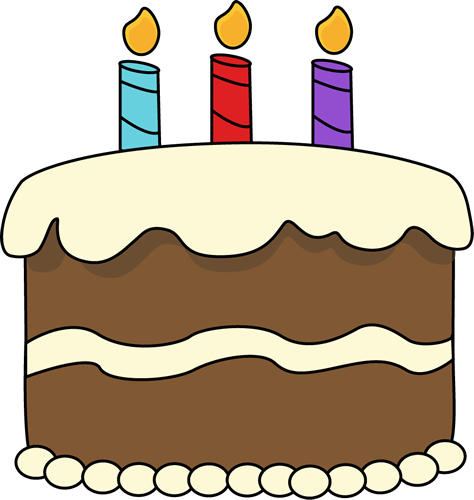 Baked goods clipart drawing. Birthday cake chocolate clip