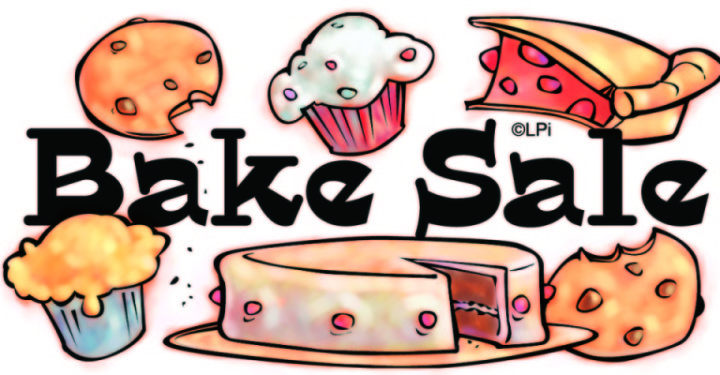 Baking clipart baked goody. Bake sale pictures free