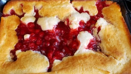 Cherry ii recipe allrecipes. Baked goods clipart fruit cobbler