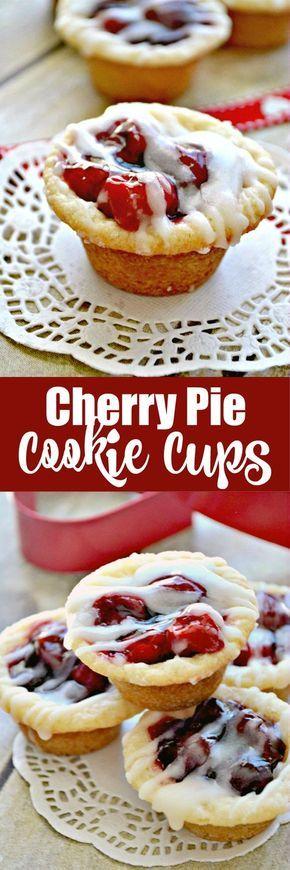 Baked goods clipart fruit cobbler.  best cherries images