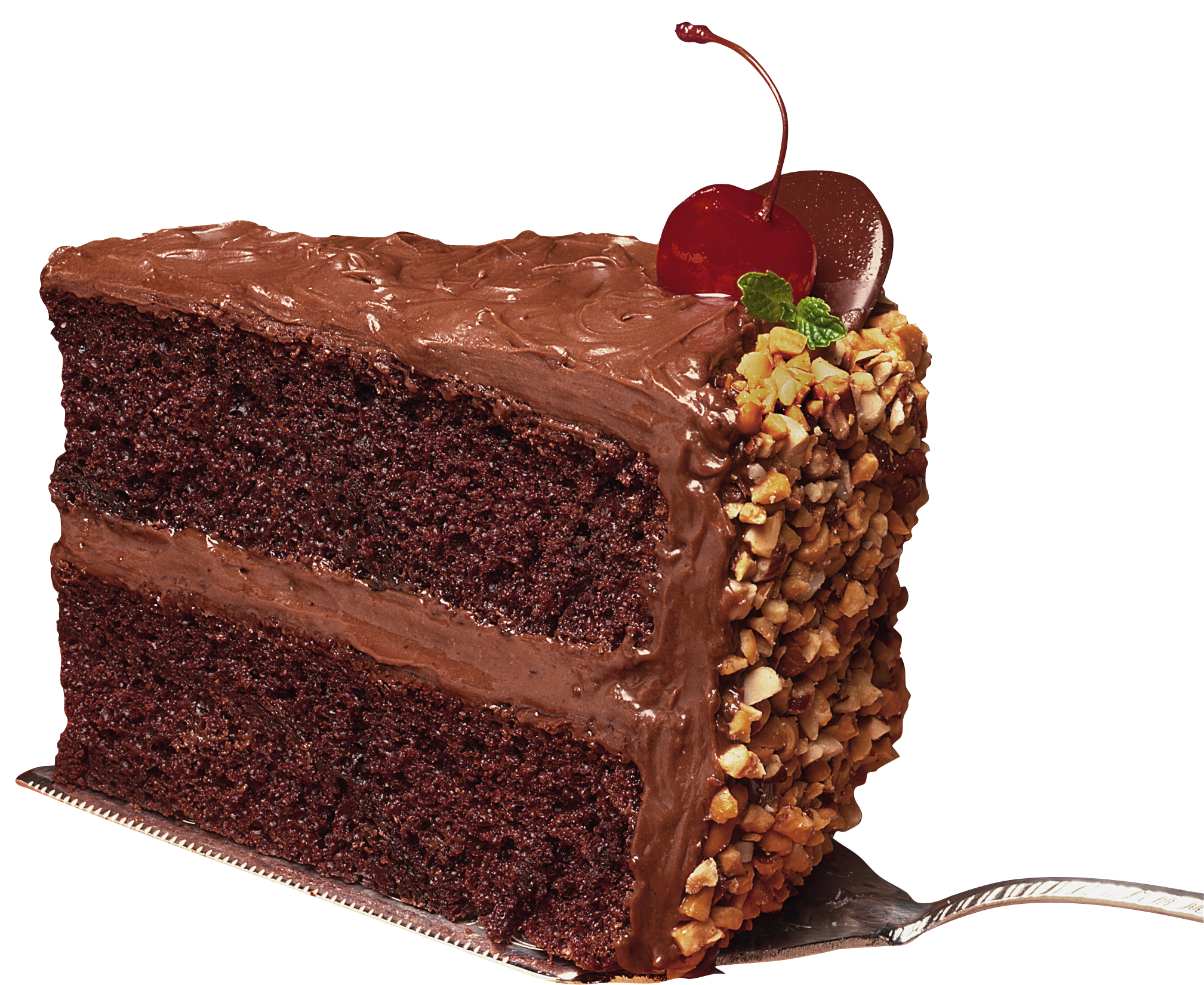 Slice of png picture. Clipart cake german chocolate cake