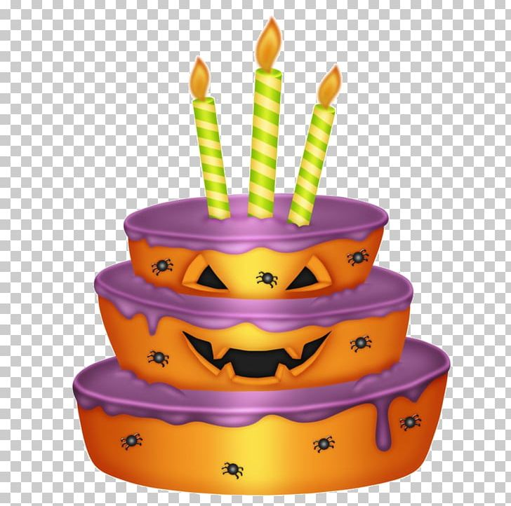 Baked goods clipart halloween. Birthday cake png