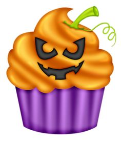 Bake sale free download. Baked goods clipart halloween