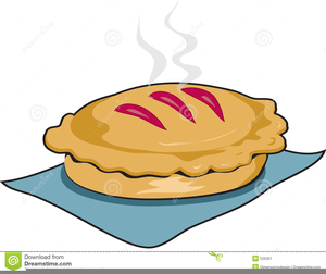 Baked goods clipart pie. Hot apple free images