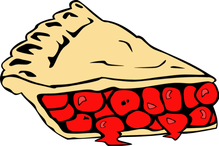 Planning clipart planning meeting. Pie cake and animations
