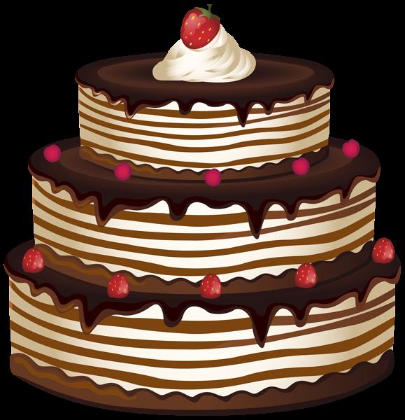 Png clip art image. Cake clipart transparent background