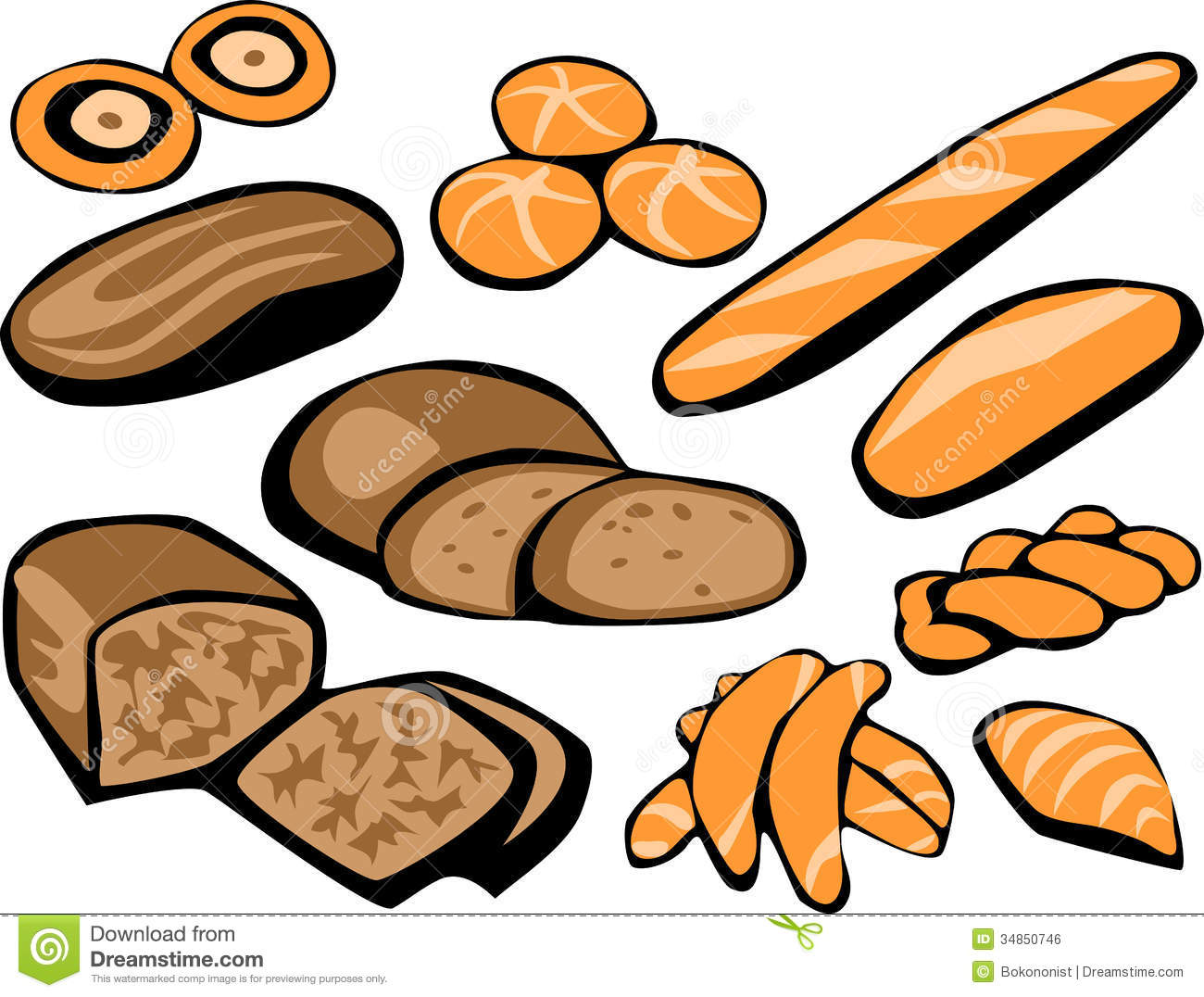 Cliparts free download best. Bakery clipart bakery item