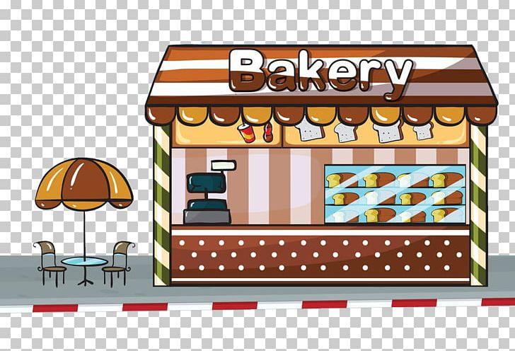 Cake png baker breakfast. Bakery clipart bread shop