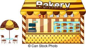 bakery clip art. Baker clipart baker shop