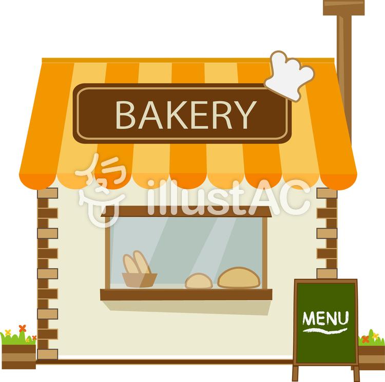 Free cliparts bread illustac. Baker clipart bakery store