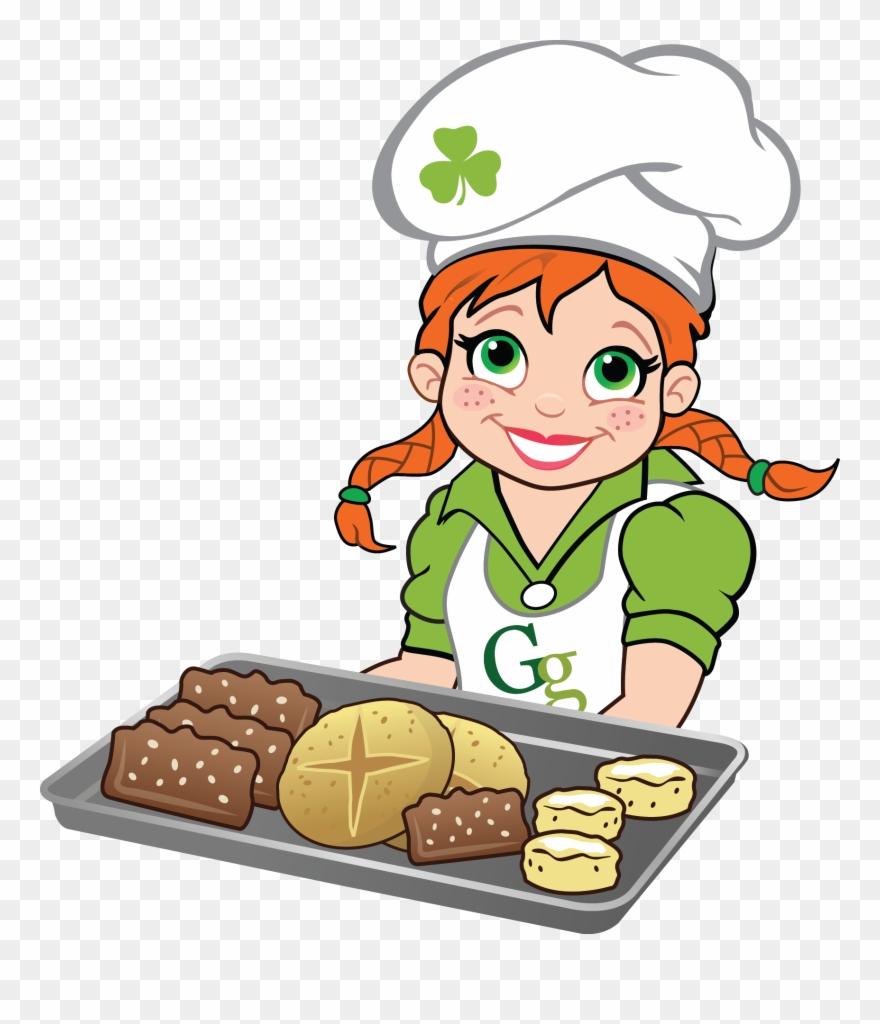 Bread clipart homemade bread. Introducing gaelic girl mixes