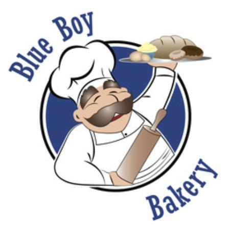 Blue bakery lancaster restaurant. Baker clipart boy baker
