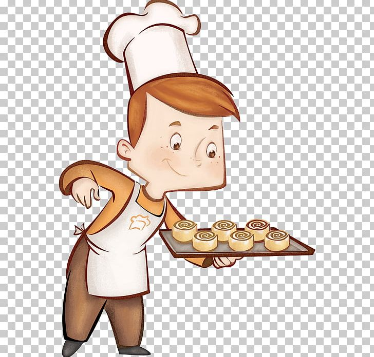Bakery clipart baker. Cafe pastry chef png