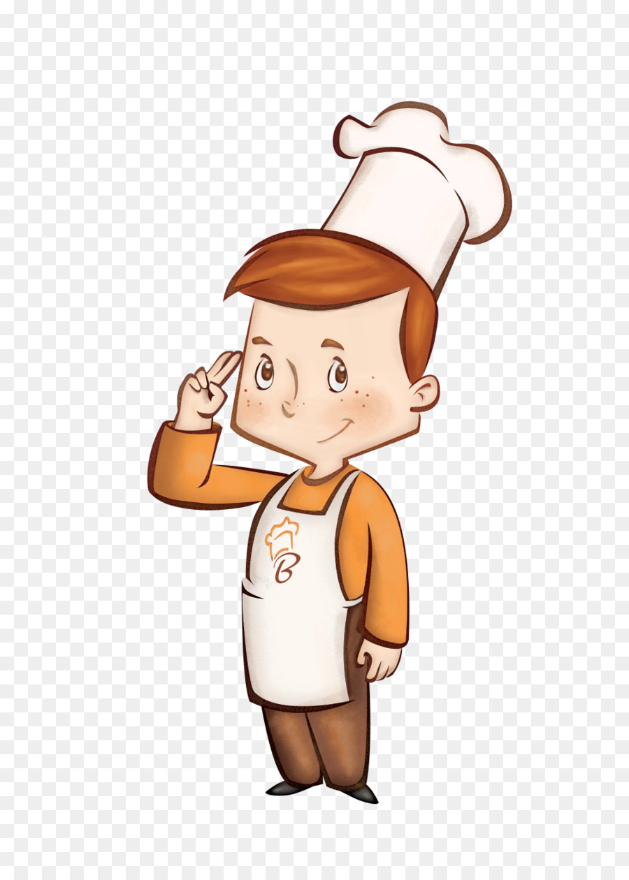 Bakery clipart cartoon. Boy bread transparent