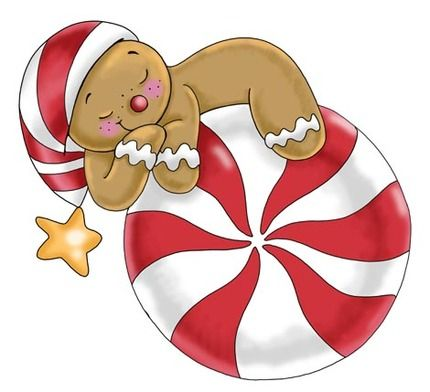 Baker clipart christmas.  best gingers images