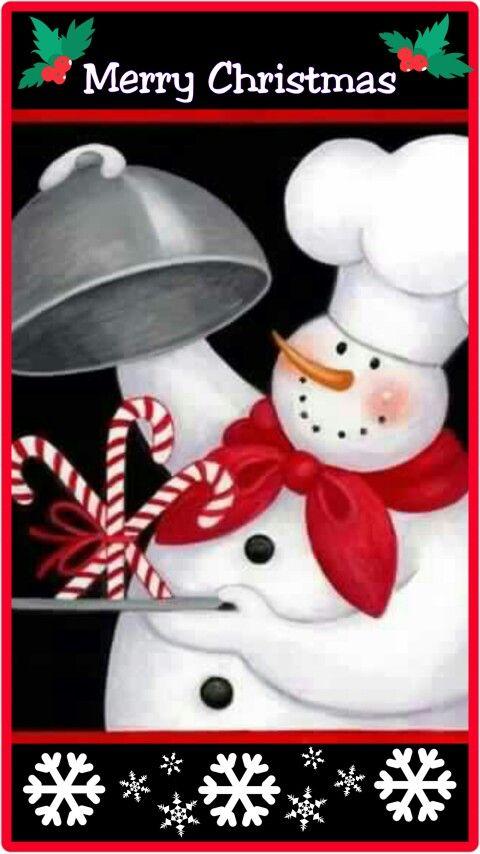 Baker clipart christmas.  best snowmen images