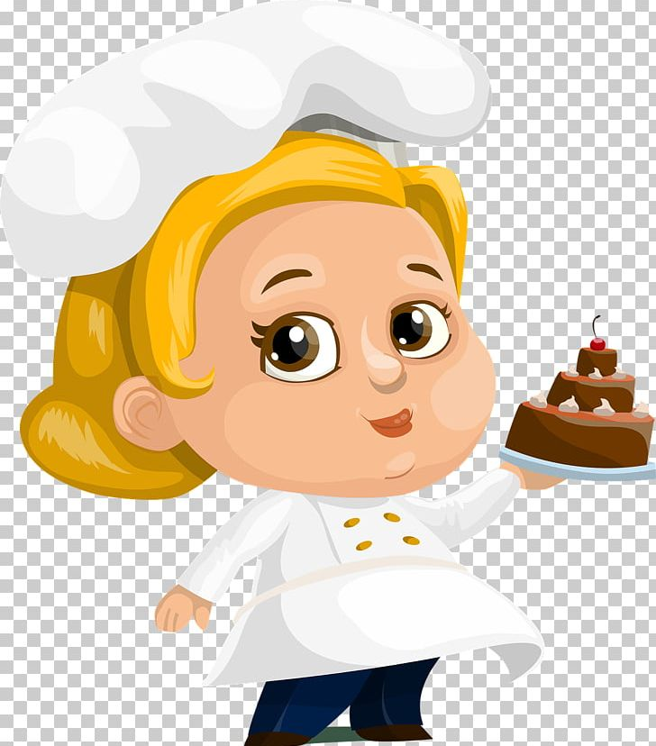 Baker clipart cupcake baker. Bakery pastry chef png
