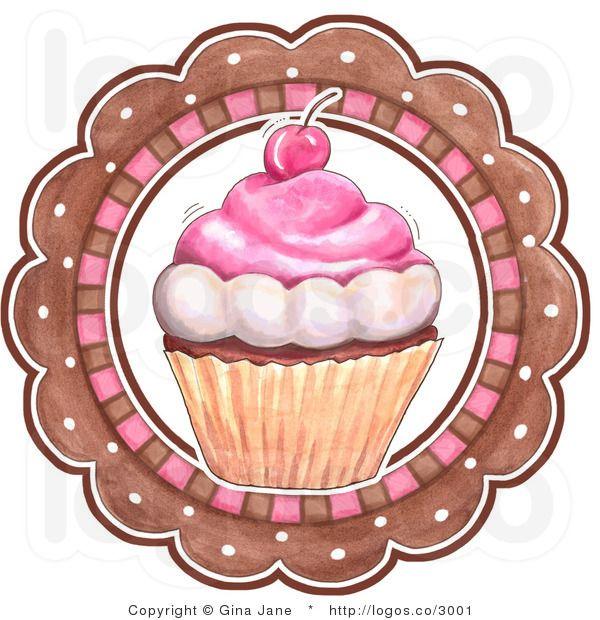 Baker clipart cupcake baker.  best logo s