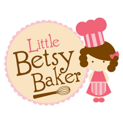 Baker clipart little baker. Betsy littlebetsy twitter