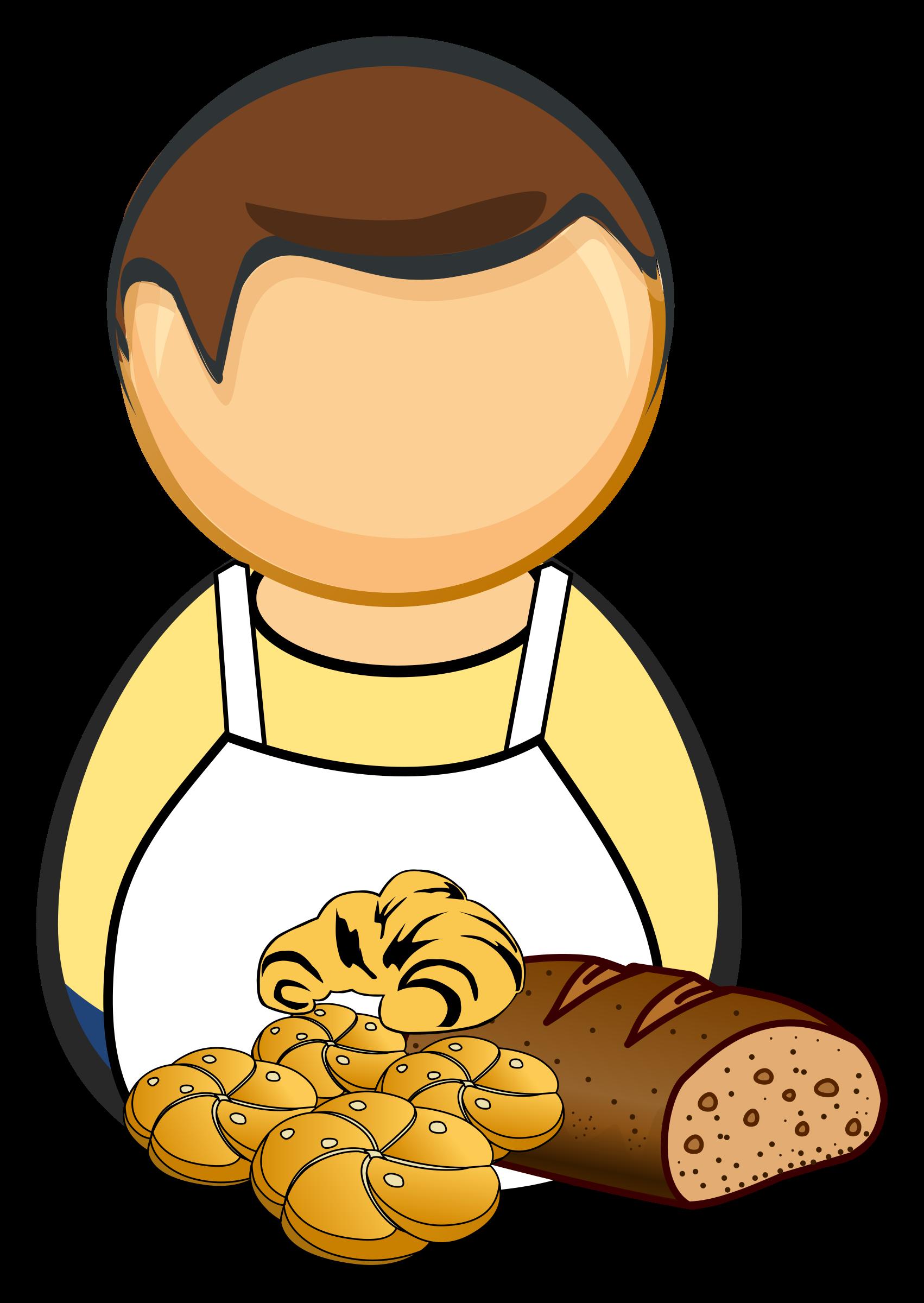 Fat baker