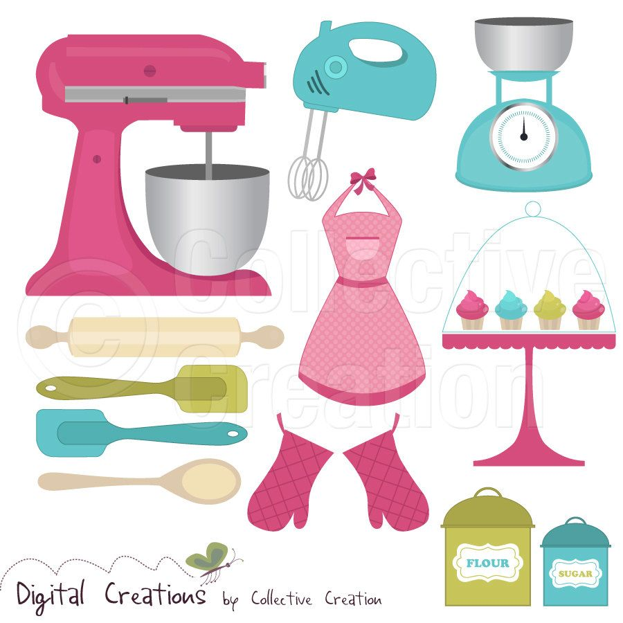 Clip art free large. Blender clipart kitchen tools