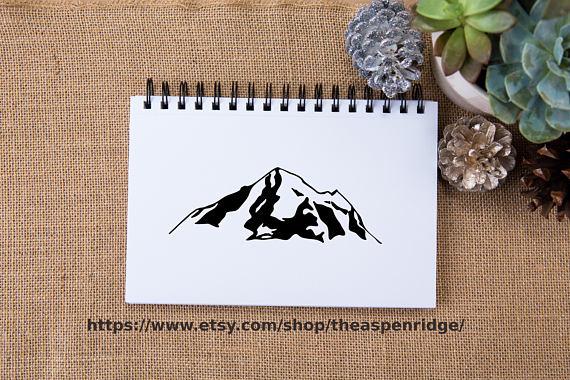 Baker clipart vector. Mt washington clip art