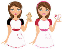 Free cliparts download clip. Baker clipart woman baker
