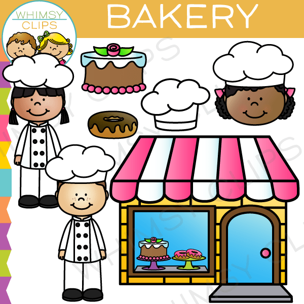 Clipground shelves clip art. Bakery clipart