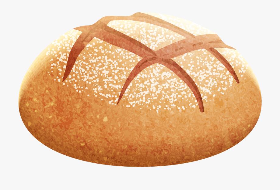 Clipart bread braed. Artisan png clip art