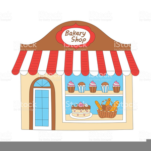 Bakery clipart bakery shop. Free cliparts images at