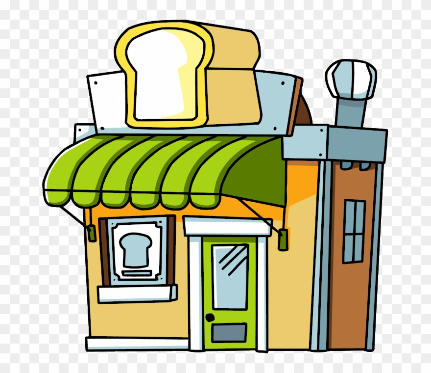 Bakery clipart bakery shop. Microsoft word cartoon png
