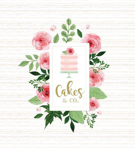best cake logo. Bakery clipart bakery stall